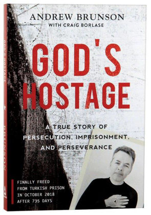 Picture of God's hostage