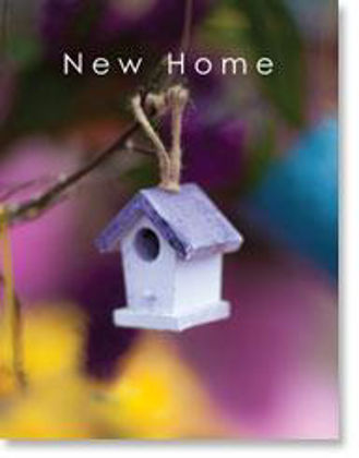 Picture of Miniature bird house