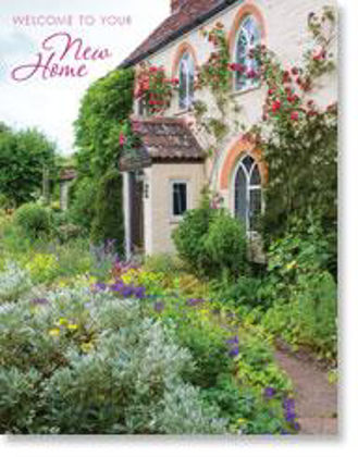 Picture of Cottage and garden