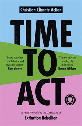 Picture of Time to act