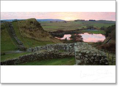 Picture of Inspire - Hadrian's wall