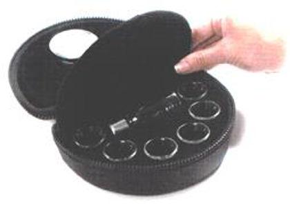 Picture of Portable communion set