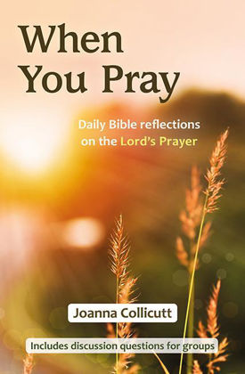 Picture of When you pray