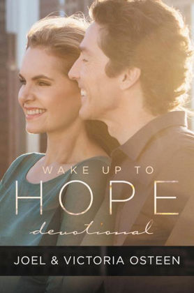 Picture of Wake up to hope devotional