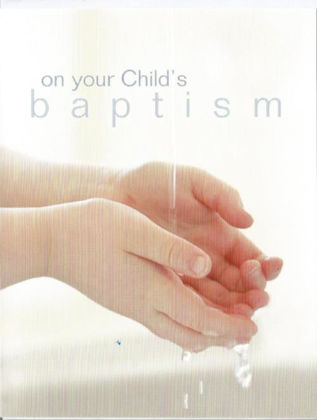 Picture of Water in child's hands