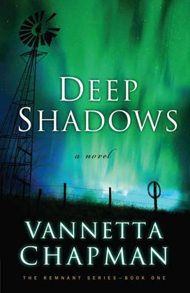 Picture of Deep shadows (Remnant series #1)