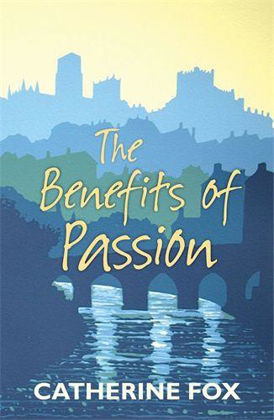Picture of Benefits of passion The