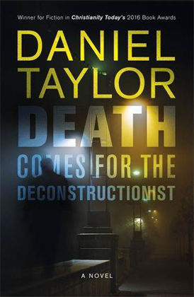 Picture of Death comes for the deconstructionist