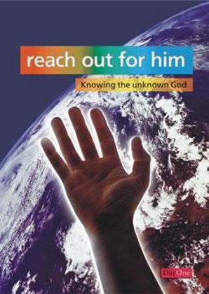 Picture of Reach out for him