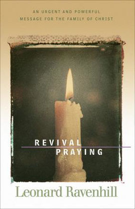 Picture of Revival praying