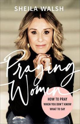 Picture of Praying women