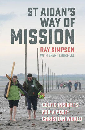 Picture of St Aidan's way of mission