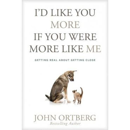 Picture of I'd like you more if you were more like me