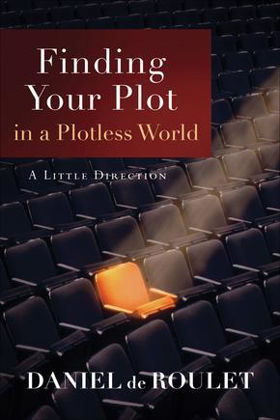 Picture of Finding your plot in a plotless world