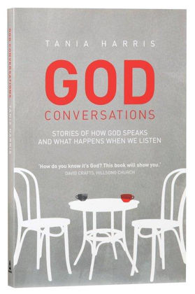 Picture of God conversations