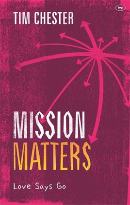 Picture of Mission matters