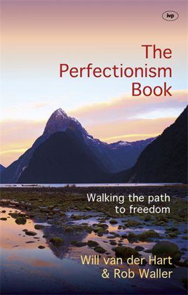 Picture of The Perfectionism Book