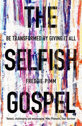 Picture of The Selfish Gospel
