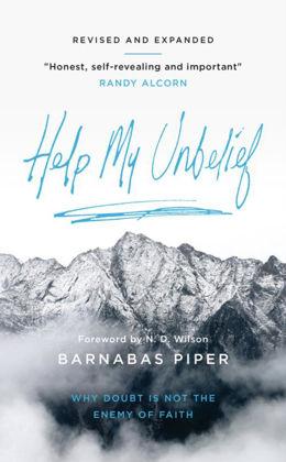 Picture of Help my unbelief