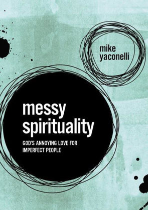 Picture of Messy Spirituality