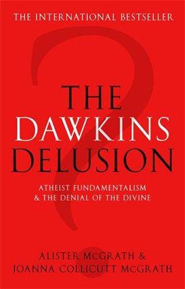 Picture of Dawkins delusion