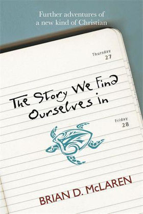 Picture of Story We Find Ourselves in, The