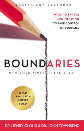 Picture of Boundaries updated edition