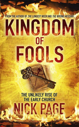 Picture of Kingdom of fools