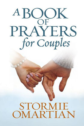 Picture of Book of prayers for couples