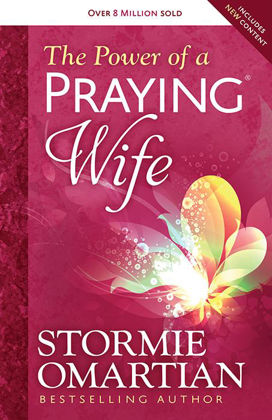 Picture of Power of a praying wife