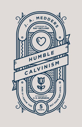 Picture of Understanding Calvinism in our hearts?