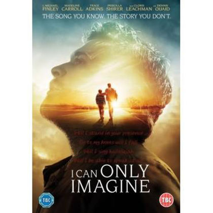 Picture of I can only imagine
