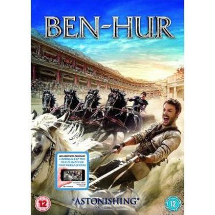 Picture of Ben-Hur