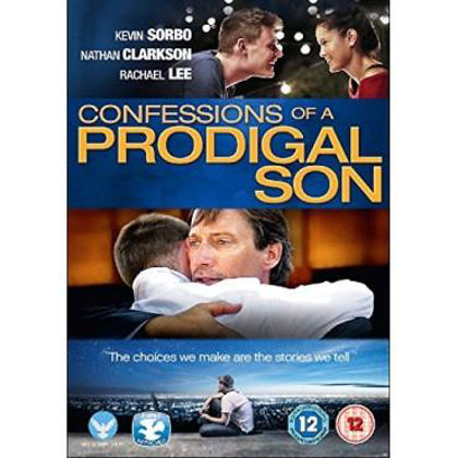 Picture of Confessions of a prodigal son