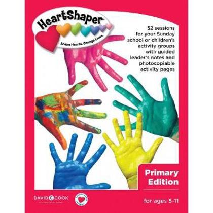 Picture of Heartshaper curriculum