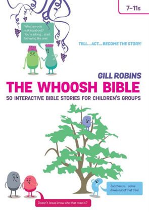 Picture of Whoosh! bible The