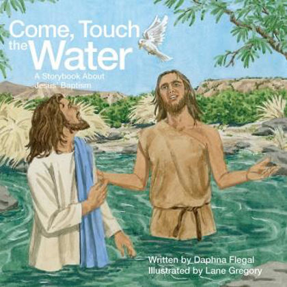 Picture of Come touch the water
