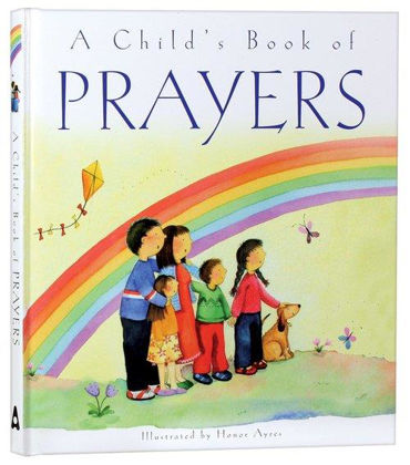 Picture of Child's book of prayers A