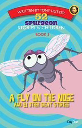 Picture of Fly on the nose