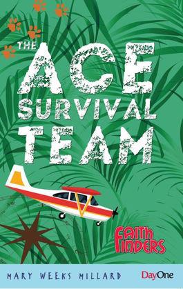 Picture of ACE survival team (Faithfinders)