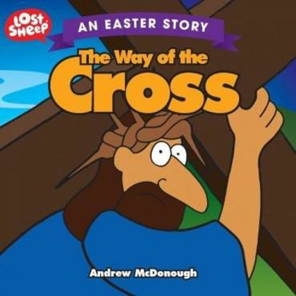 Picture of Way of the cross (Lost sheep)