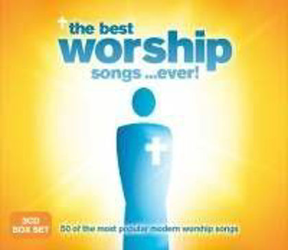Picture of Best worship songs ever