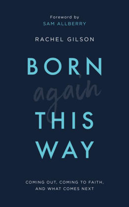 Picture of Born again this way