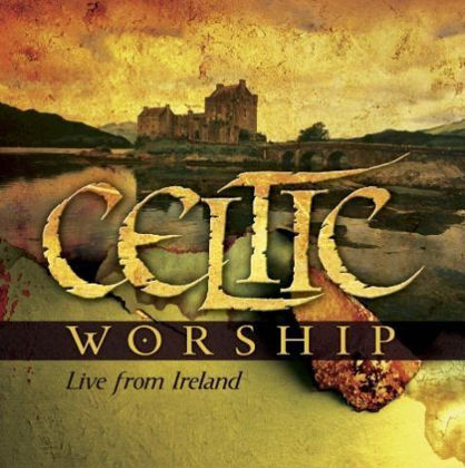Picture of Celtic worship - Live from Ireland