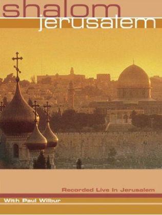 Picture of Shalom Jerusalem