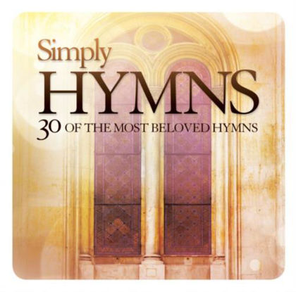 Picture of Simply hymns