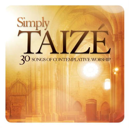 Picture of Simply Taize