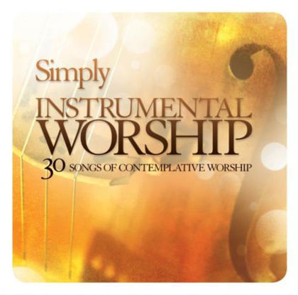 Picture of Simply Worship Instrumental