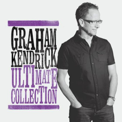 Picture of Ultimate collection - Graham Kendrick