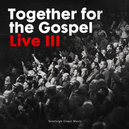 Picture of Together for the gospel Live 3
